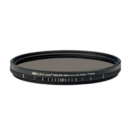 STC Icelava Filtro Warm-to-Cold Fader 82mm